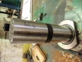 Hardened & Ground shaft