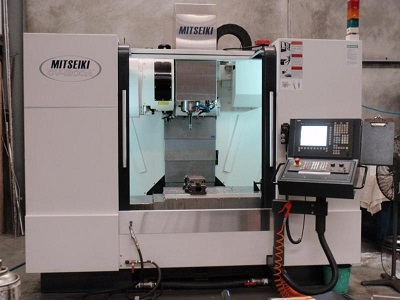 How To Use A Cnc Milling Machine Effectively Kentin Engineering
